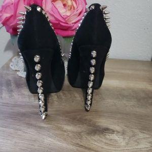 Jeffrey Campbell Shoes - Jeffrey Campbell Madame spike heel